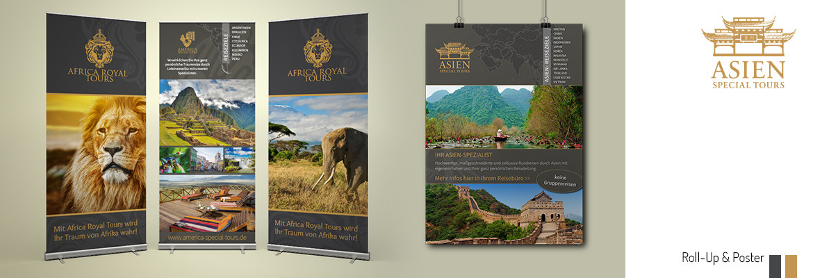 Asien Special Tours