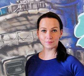 Katja Richter