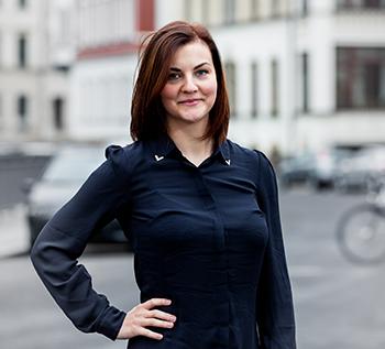 Julia Reichstein