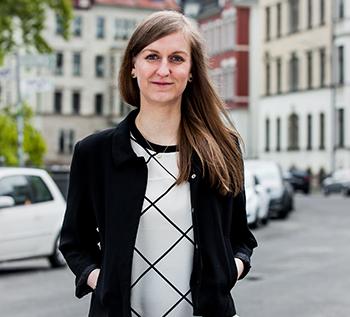 Sabrina Kreyßig