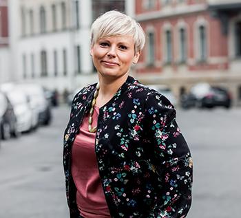 Tina Fritze