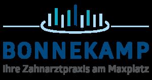 Logodesign-Zahnarzt-Bonnekamp