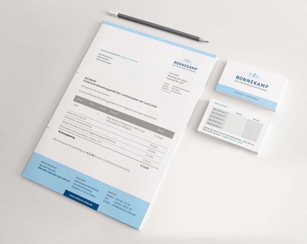 Briefbogen+Visitenkarten-Bonnekamp